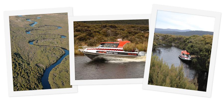 Freshwater Scenic Cruise